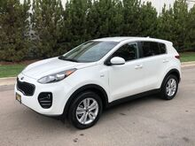 2019_Kia_Sportage_LX AWD_ Salt Lake City UT