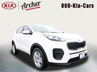 2019 Kia Sportage LX Houston TX