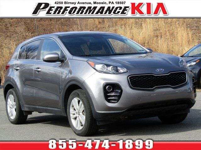 2019 Kia Sportage LX Moosic PA