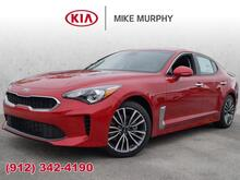 2019_Kia_Stinger_Base_ Brunswick GA