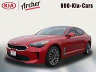 2019 Kia Stinger Base Houston TX