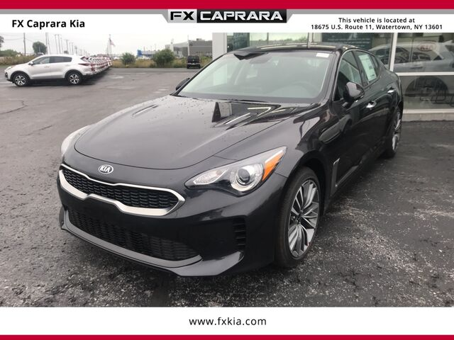 2019 Kia Stinger Base Watertown NY
