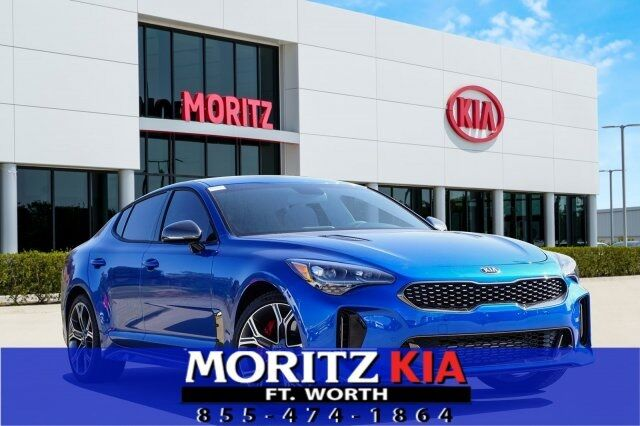 2019 Kia Stinger GT Fort Worth TX