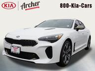 2019 Kia Stinger GT Houston TX