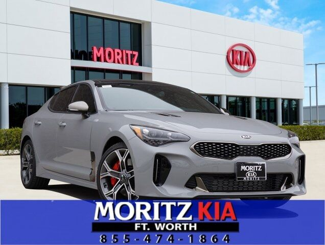 2019 Kia Stinger GT1 Fort Worth TX
