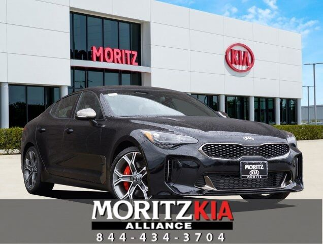 2019 Kia Stinger GT2 Fort Worth TX