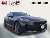 2019 Kia Stinger GT2 Houston TX