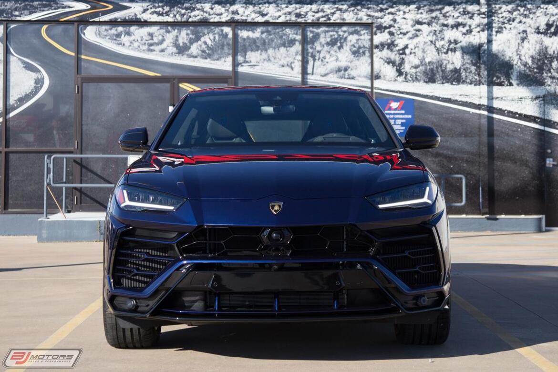 2019 Lamborghini Urus  Tomball TX