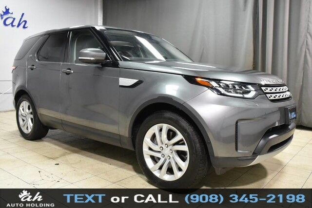 2019 Land Rover Discovery HSE Hillside NJ