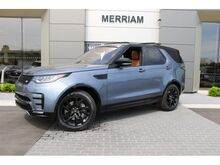 2019_Land Rover_Discovery_HSE Luxury_ Kansas City KS