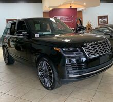 2019_Land Rover_Range Rover_AUTOBIOGRAPHY_ Charlotte NC
