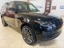 2019_Land Rover_Range Rover_Autobiography Black_ Charlotte NC