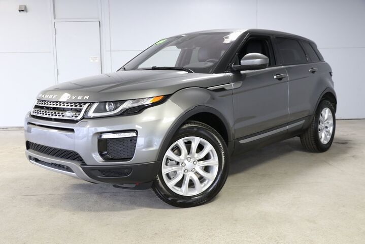 2019 Land Rover Range Rover Evoque SE Kansas City KS