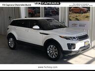 2019 Land Rover Range Rover Evoque SE Premium Watertown NY