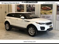 2019 Land Rover Range Rover Evoque SE Watertown NY