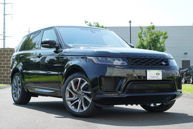 2019 Land Rover Range Rover Sport V6 Supercharged HSE Dynamic Fairfield CT