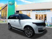 2019_Land Rover_Range Rover_Supercharged_ Memphis TN