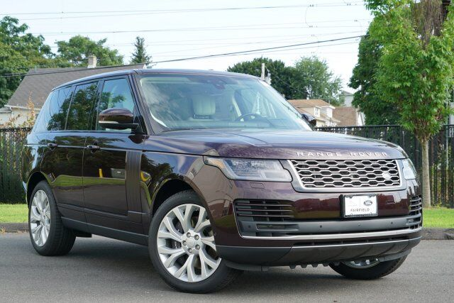 2019 Land Rover Range Rover V6 Supercharged HSE SWB Fairfield CT