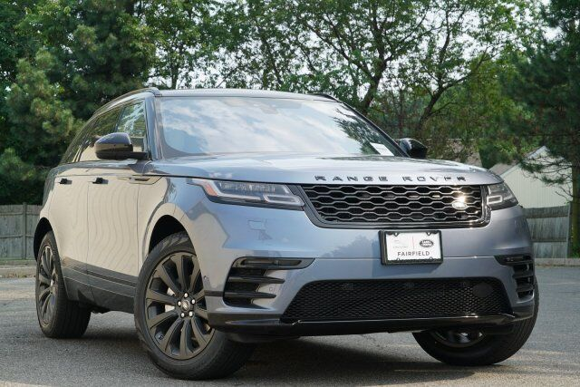 2019 Land Rover Range Rover Velar P250 R-Dynamic SE Fairfield CT