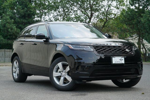 2019 Land Rover Range Rover Velar P250 S Fairfield CT