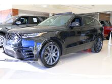 2019_Land Rover_Range Rover Velar_P380 R-Dynamic HSE_ Kansas City KS