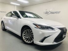 2019_Lexus_ES_350 Luxury_ Dallas TX