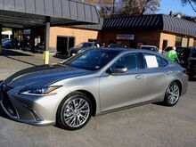 2019_Lexus_ES_350_ Roanoke VA