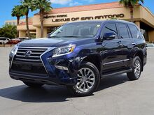 2019 Lexus GX 460 Luxury San Antonio TX
