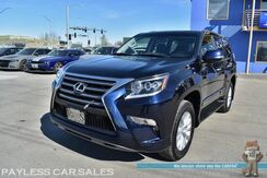 2019_Lexus_GX 460_Premium / 4WD / Heated & Cooled Leather Seats / Navigation / Sunroof / 3rd Row / Seats 7 / Blind Spot Alert / Bluetooth / Back Up Camera / Tow Pkg / 1-Owner_ Anchorage AK