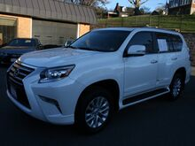 2019_Lexus_GX_460_ Roanoke VA