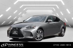 Lexus IS IS 300 F SPORT 5K miles Warranty! 2019