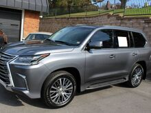 2019_Lexus_LX_570_ Roanoke VA