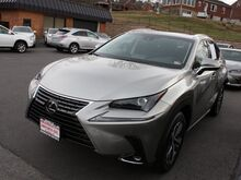 2019_Lexus_NX_300_ Roanoke VA