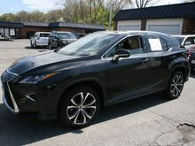 2019_Lexus_RX_350_ Roanoke VA