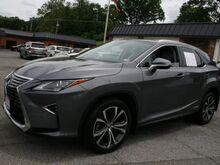 2019_Lexus_RX 450h_Base_ Roanoke VA