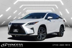 Lexus RX RX 350L Premium Navigation Roof Backup Camera Warranty. 2019