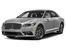2019_Lincoln_Continental_Reserve_ Hardeeville SC