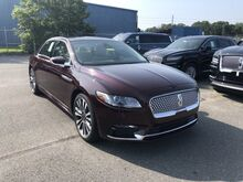 2019_Lincoln_Continental_Select_  PA