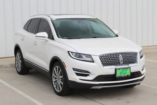 2019 Lincoln MKC Reserve  TX