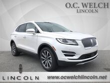2019_Lincoln_MKC_Reserve_ Hardeeville SC