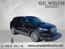 2019_Lincoln_MKC_Select_ Hardeeville SC