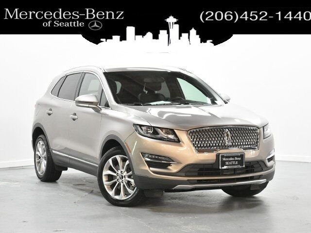 2019 Lincoln MKC Select Seattle WA