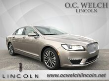 2019_Lincoln_MKZ_Reserve I_ Hardeeville SC