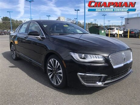2019 Lincoln MKZ Reserve II  PA