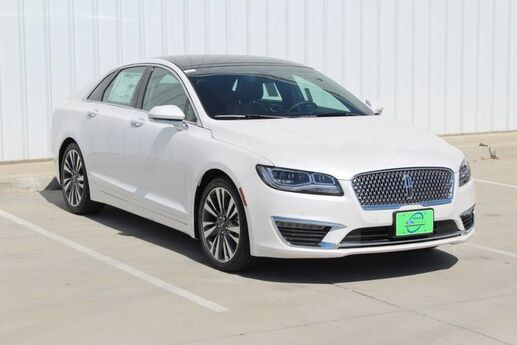 2019 Lincoln MKZ Reserve II  TX