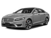 2019_Lincoln_MKZ_Standard_  PA