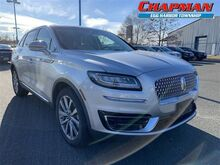 2019_Lincoln_Nautilus_Select_  PA