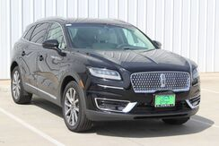 2019_Lincoln_Nautilus_Select_  TX