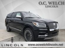 2019_Lincoln_Navigator L_Black Label_ Hardeeville SC