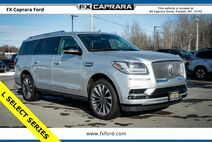 2019 Lincoln Navigator L Select Watertown NY